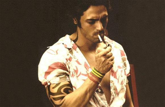 Arjun Rampal as Shekhar