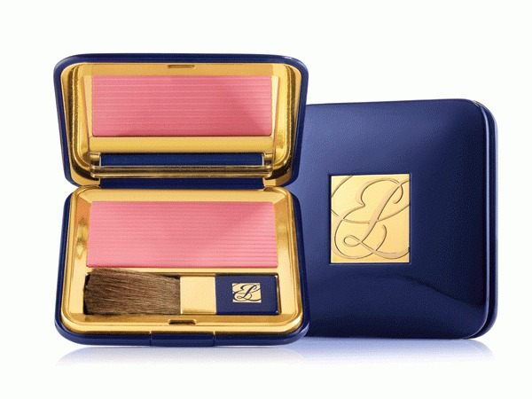Signature Silky Powder Blush; Estée Lauder