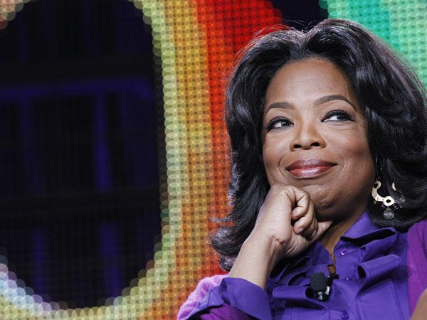 Oprah Winfrey: The talk show host and philantropist is the first black woman billionaire in the world. With an estimated worth of over $2.7 billion, Oprah Winfrey has been among the world's most influential for many years now.