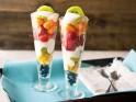 Yoghurt Fruit Salad