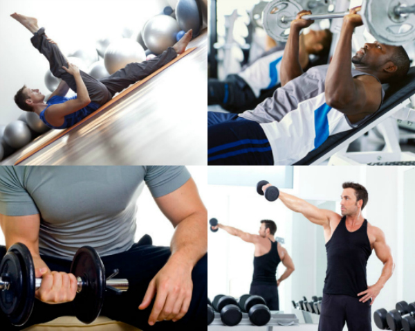 When it comes to workout session in gyms, you need to pay a lot of attention to what you wear. The wardrobe for the gym has to be appropriate enough to let you stretch your body and at the same time, it must make you look good. At the end of the day, it is all about looking good and feeling better. Here's how you can work out in style and comfort...
