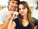 Hrithik and Suzzanne Roshan
