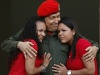 Hugo Chavez Dies: Rare Pics of His Life