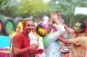 Imshaan Ali, Munny Sethi