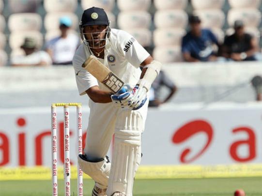 Murali Vijay in action  Image: ICC, BCCI