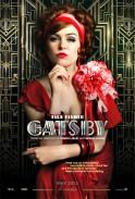 Isla Fisher as Myrtle Wilson