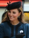 Kate Middleton's Royal Hats