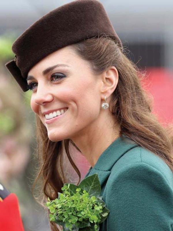 Kate Middleton's Royal Hats