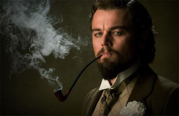 Leonardo Di Caprio as Calvin Candie