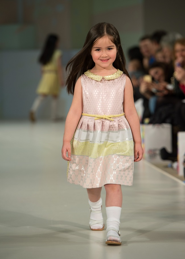 Kids Fashion Show Girls Prev Next Global Kids Fashion