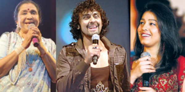 India's 10 Most Popular Music Artists