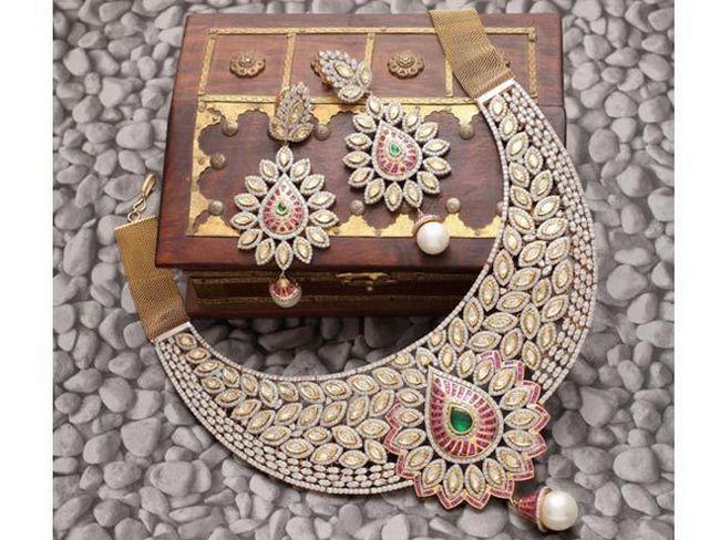 SPR Jewels