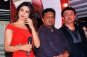 Priyanka Chopra, Sanjay Gupta and Annu Malik