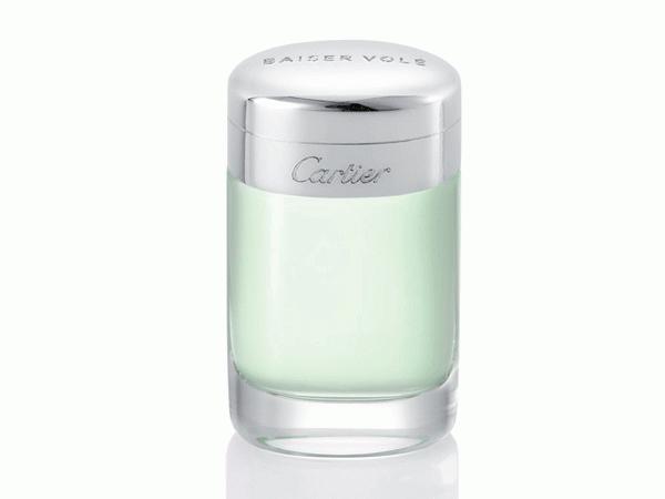 Baiser Volé; Cartier