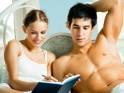 Create a sex position calendar