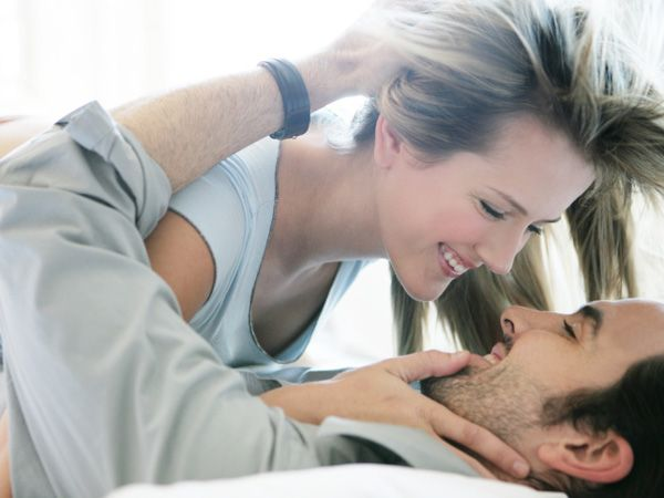 10 Signs of a Serious Relationship