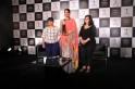 Sonam Kapoor with Manshi Guha, Marketing Manager- L
