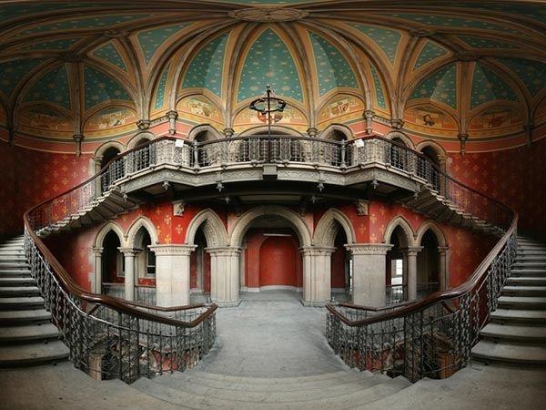 St Pancras Renaissance, London