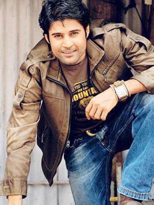 Rajiv Khandelwal
