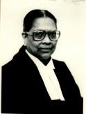 Kumari Fathima Beevi