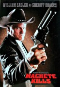 William Sadler as Sheriff Doakes
