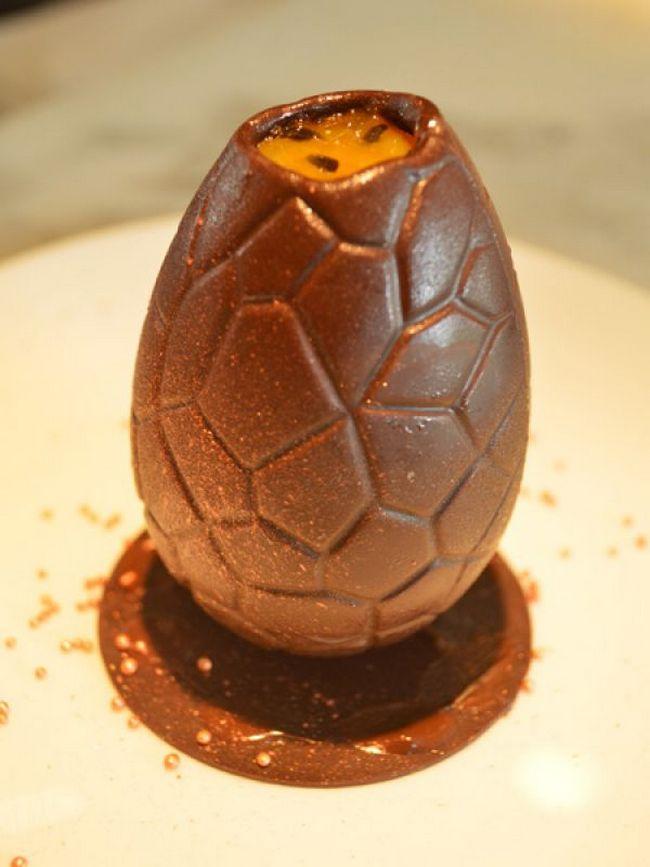 Special Easter Desserts