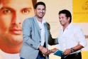 Yuvraj Singh's Book Launch