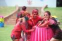 Zoya Afroz, Shaleen Jain, Sobhita Dhulipala(ltor)