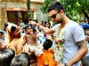 IPL PICS: Virat Kohli With Special Kids