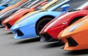 50th Anniversary of Lamborghini Sports Car