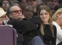 Jack Nicholson, Lorraine Nicholson