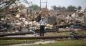 Monstrous Tornado Strikes Oklahoma