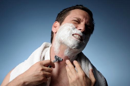 Home Remedies for Skin problem # 16: Salt scrubber
