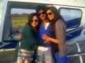Farah Khan, SRK, Deepika