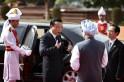 Chinese Premier Li Keqiang's India Visit: PICS