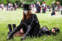 Goth Festival in Germany