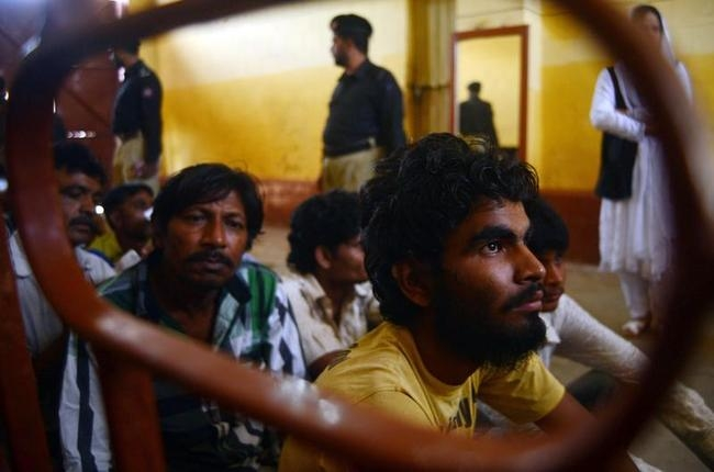 Goodwill Gesture: Pakistan Releases 45 Indian Fishermen