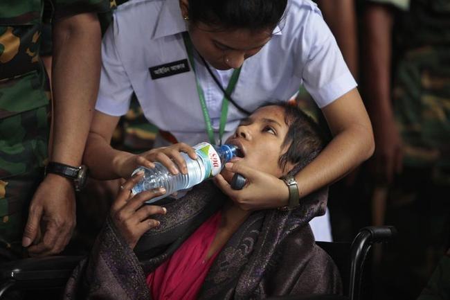 Reshma Begum
