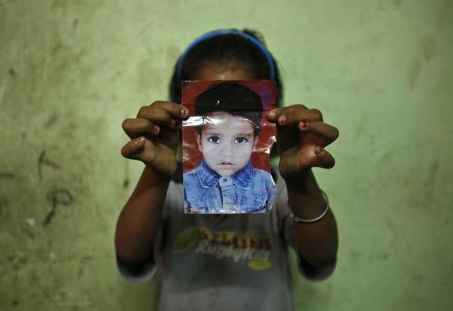 Delhi's Missing Children