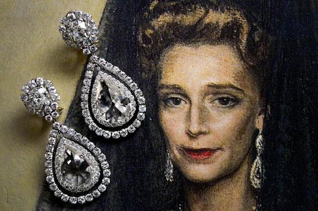 Glittering 101.73 Carat Diamond
