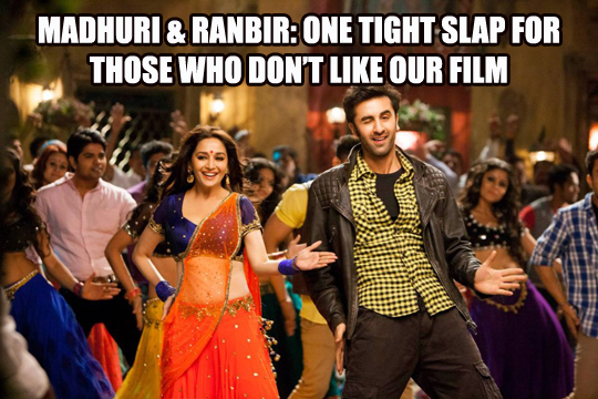 YJHD Spoof: Funny Dialogues