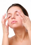 Tip for Good Vision # 4: Do relaxation exercise