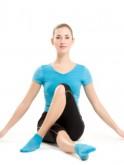 Back Pain: 20 Yoga Poses for Backache:  Ardh matsyendrasana (Half Fish God pose)