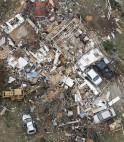 Tornadoes Whip Through Texas