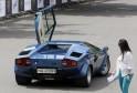 50th Anniversary of Lamborghini Sports Car