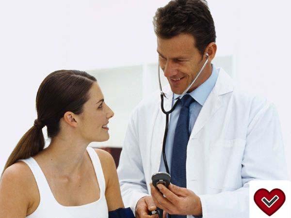App for Good Health # 7: Blood pressure journal app