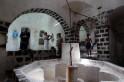 Inside the 410-year-old Turkish Hamam