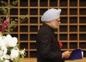 Manmohan Singh's Japan Visit: PICS