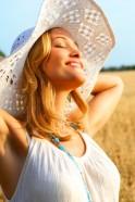 Tip for Good Vision # 6: Go get some sunshine