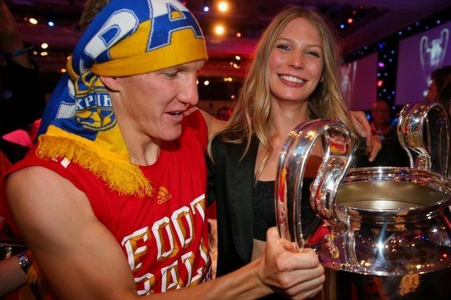 Champions League Gala